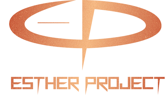 Esther-Project logo